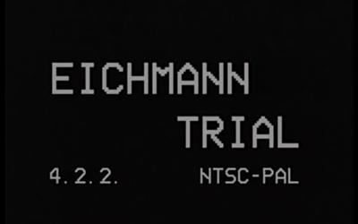 Eichmann Trial – Dr. Josef Burzminski Testimony