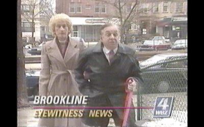 Interview – WBZ-TV4 Boston